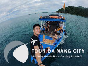 du lịch cù lao chàm từ đà nẵng
