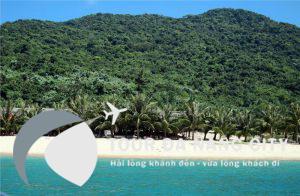 du lịch sinh thái cù lao chàm