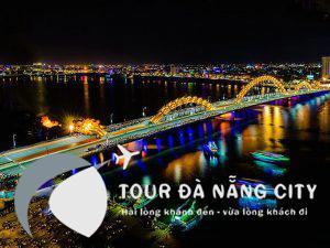 lịch trình tour du lịch đà năng 2 ngày 1 đêm
