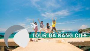 tour cù lao chàm 1 ngày khởi hành tại đà nẵng