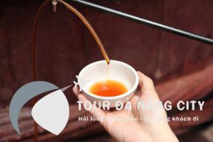 tour đi Cù Lao Chàm từ Đà Nẵng